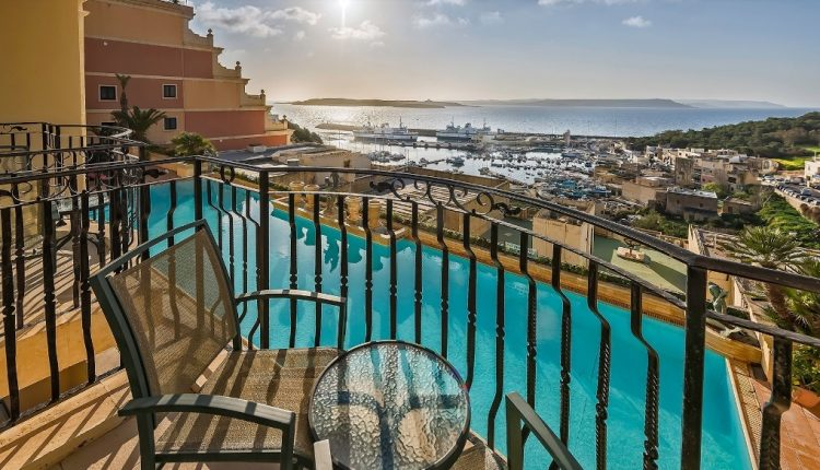 1 Woche Gozo im 4* Hotel inkl. Frühstück, Flug und Transfer ab 395€