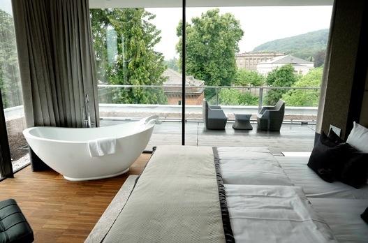 3 bis max. 6 Tage im Bergpark Wilhelmshöhe: 4,5* Hotel inklusive großem Wellness-, Sport- und Kulturprogramm ab 144,50€ pro Person