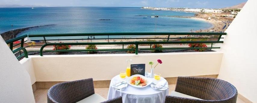Hotel Hesperia Playa Dorada Hotelbewertung