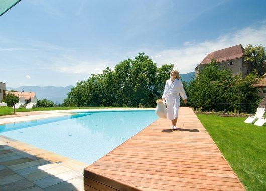 3 Tage Wellness in Meran, Südtirol im 4* Hotel inkl. Vollpension und Massage ab 199€ (bis zu 8 Tage buchbar)
