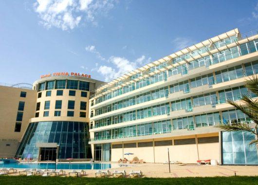 Bulgarien: 7 Tage im guten 4* Hotel inkl. Flügen, Transfers, Rail & Fly und Frühstück ab 289€