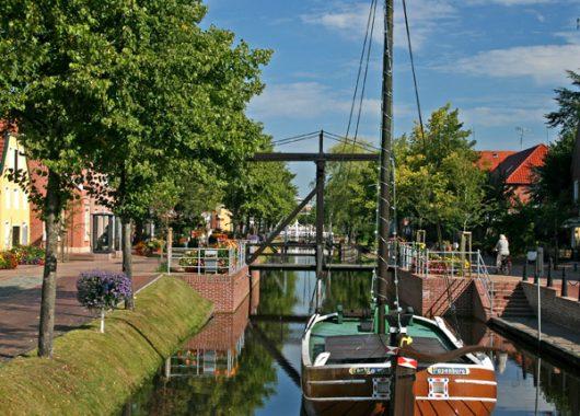 Besuch der Meyer Werft in Papenburg: 2 oder 3 Tage im 3*Hotel inkl. Frühstück und Eintritt für 59€