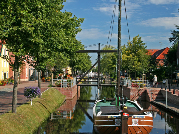 Papenburg single