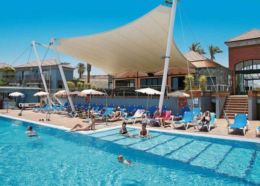 1 Woche Gran Canaria im guten 3*Hotel inkl. Frühstück, Flügen und Transfers ab 360€