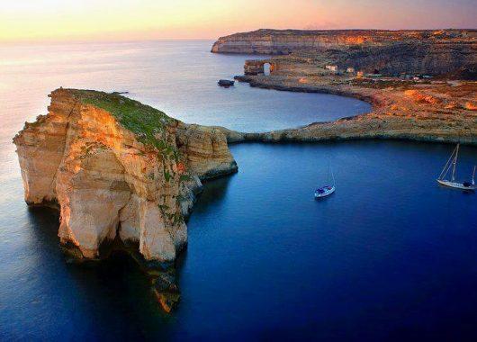 Sommer auf Gozo: Eine Woche im 4* Hotel inkl. Frühstück, Flug, Rail&Fly u. Transfer ab 374€
