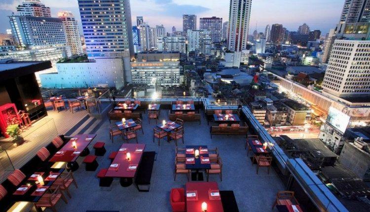 2 Wochen Bangkok im 4* Hotel inkl. Frühstück, Flug und Transfer ab 998€