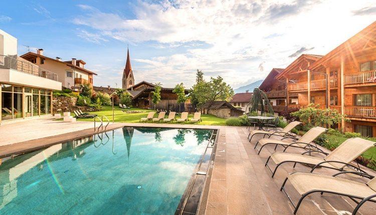 3 Tage Brixen im 3* Wellness-Hotel inkl. Halbpension und Massage ab 159€
