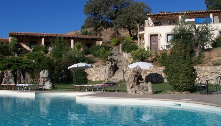 Kurzurlaub: 5 Tage Sardinien im 3* Landhotel inkl. Frühstück und Flug ab 303€