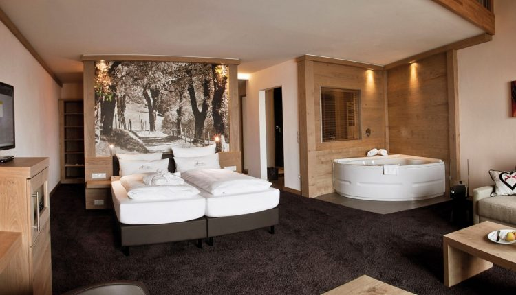 Wellness Allgã¤U Design | Wellness Im Allgau 4 5 Panoramahotel Inkl Halbpension Und Alpin