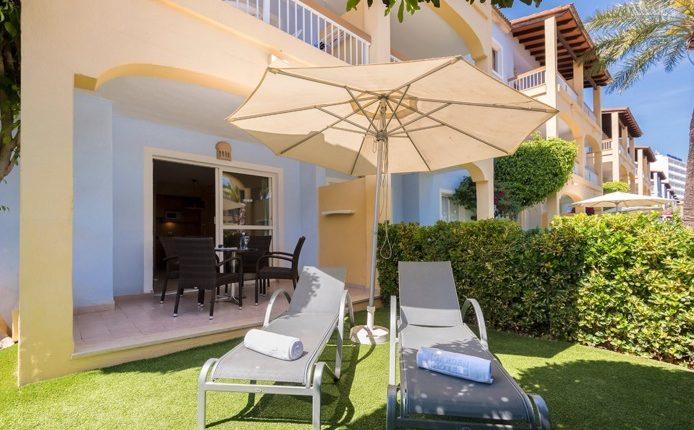 Frühling auf Mallorca: Eine Woche im April im 3* Hotel mit Flügen ab 287€