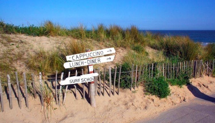 Surfen an der Ostsee: 4 Tage Eckernförder Bucht im 3* Gästehaus inkl. Kitesurfen, Windsurfen oder Katamaransegeln ab 179€
