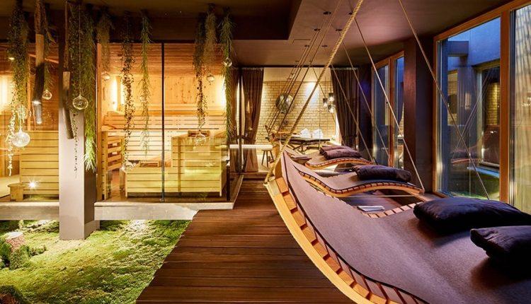 3 Tage Maria Alm, Österreich: 4* Hotel inkl. Halbpension und Wellness ab 229€