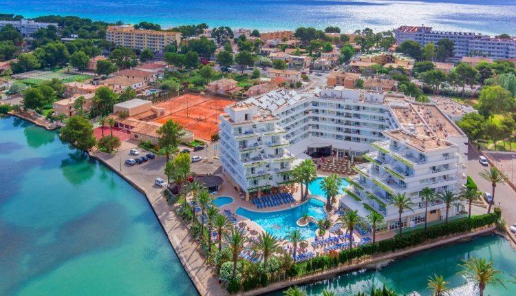 2 Wochen Mallorca im 3,5* Apartment mit Flug, Rail&Fly und Transfer ab 380€