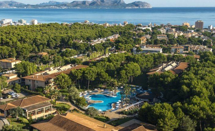 100€ Sommer-Gutschein: 2 Woche Mallorca im 4* Apartment inkl. Flug, Rail&Fly u. Transfer ab 312€