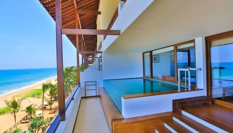 10 Tage Sri Lanka im 4* Hotel inkl. Halbpension, Flug und Transfer ab 925€