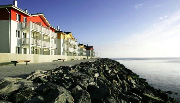 Ostsee: Übernachtung im 4* Hotel inkl. Wellness für 44,50€ pro Person