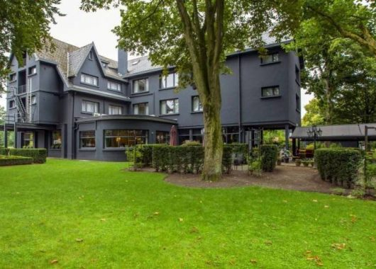 Kurzurlaub Flandern – 2 Tage zu zweit im 4*Hotel inkl. Frühstück für 95€