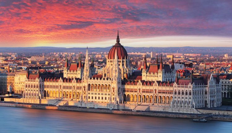 Wochenende in Budapest: 3 Tage im 4* Hotel ab 72€ pro Person