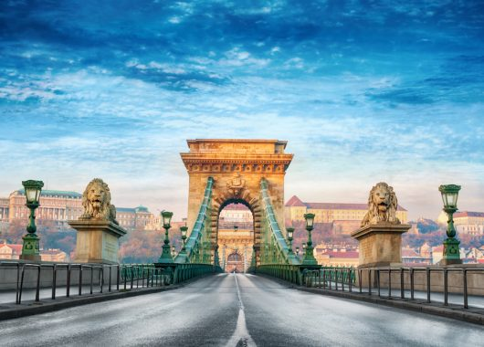 Luxus in Budapest: 4 Tage 5*Hotel inkl. Flug ab 155€ pro Person