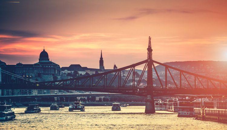 Budapest: 3 Tage im 4* Hotel inkl. Frühstück für 47€ pro Person