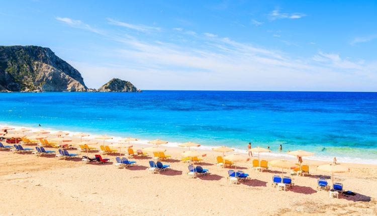 1 Woche Kreta im April: 3* Hotel mit Traumblick, Frühstück und Flug ab 219€