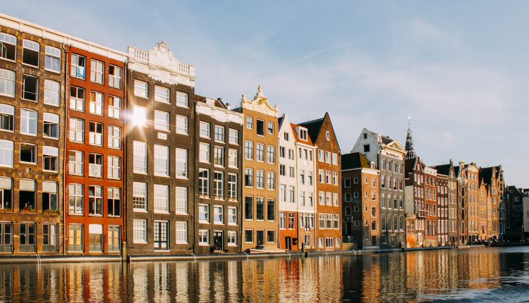 3 – 5 Tage Amsterdam im 3* Apartment ab 99€