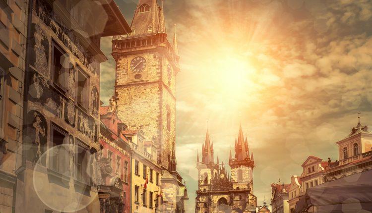 Individuell nach Prag: 5 Tage im 3* Hotel inkl. Frühstück und der Anreise mir dem Bus ab 112€ pro Person (ab München)