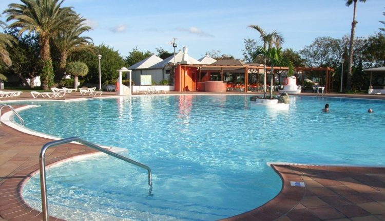Gran Canaria im Juni: 1 Woche im sehr guten 4*Hotel (97% Holidaycheck) inkl. Flug ab 265€