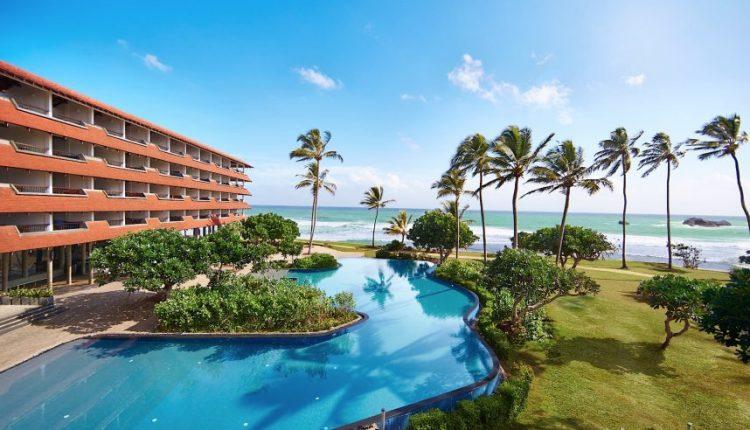 Sri Lanka: 2 Wochen im guten 4* Resort inkl. Flug, Rail&Fly, Transfer, Frühstück und Meerblick ab 781€