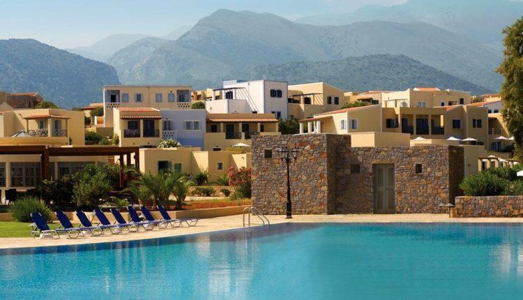 6 Tage Kreta im Mai: 5* Hotel inkl. Halbpension, Flug und Transfer ab 499€