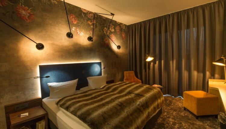 3 bis 8 Tage in Bad Salzuflen im 4* Hotel mit Halbpension und Wellness ab nur 139€