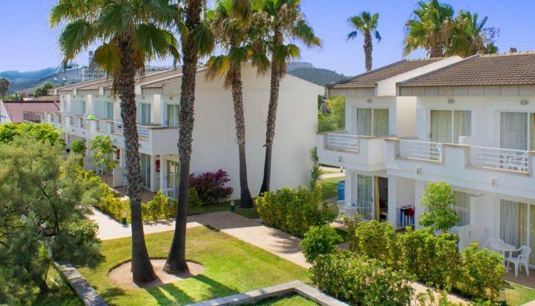 1 Woche Alcúdia im 3* Hotel inkl. Flug, Rail&Fly und Transfer ab 247€