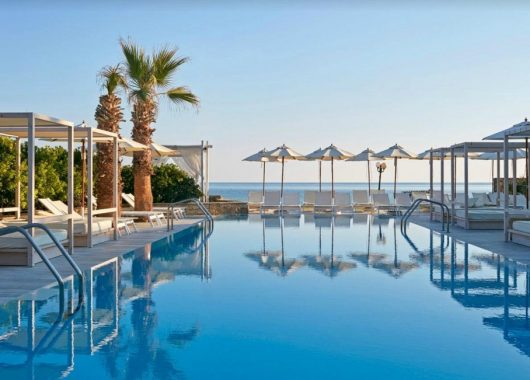 1 Woche Kreta im 4* Hotel inkl. Halbpension, Flug und Transfer ab 399€
