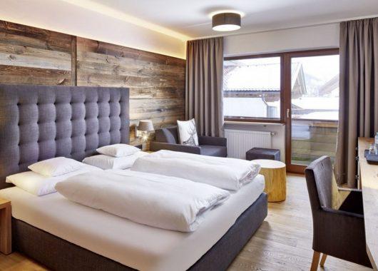 4 – 5 Tage Tirol im 4* Hotel inkl. Halbpension, Wellness und Wanderpaket ab 189€