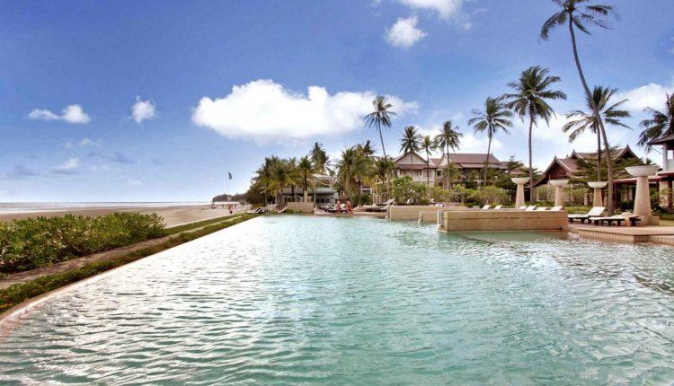 18 Tage Khao Lak im 4* Resort inkl. Frühstück, Flug, Transfer und Rail&Fly ab 805€