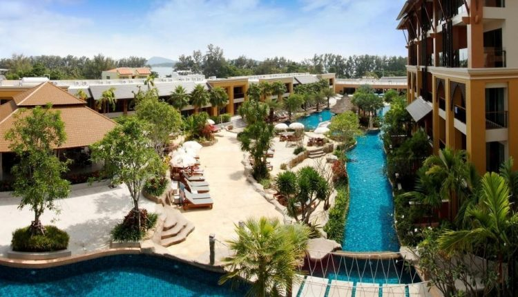 September/Oktober: 16 Tage Phuket im 4* Superior-Hotel mit Frühstück, Flug und Transfer ab 914€