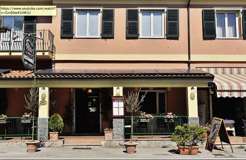 Italien Hotel Fahrrad Leihen
