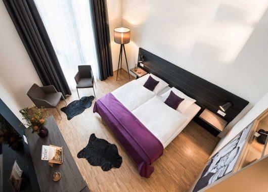 Hoteleröffnung im Mai: 3 Tage am Bodensee inkl. Frühstück ab 69€