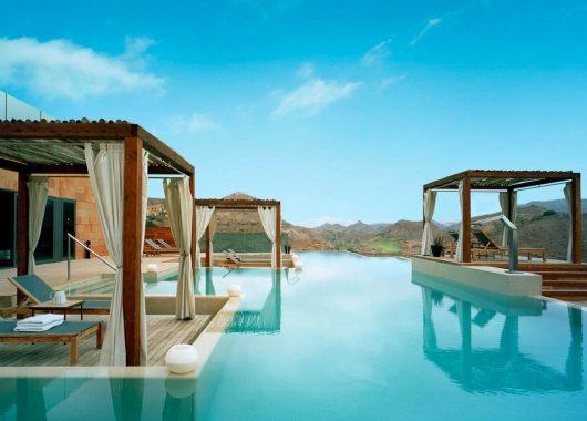 Luxus-Woche auf Gran Canaria: 5* Sheraton Hotel inkl. HP, Flug und Transfer ab 790€