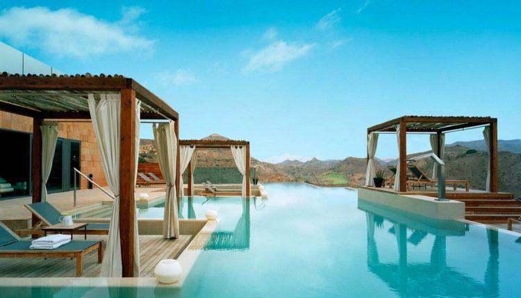 Luxus-Woche auf Gran Canaria: 5* Sheraton Hotel inkl. HP, Flug, Rail&Fly und Transfer ab 613€