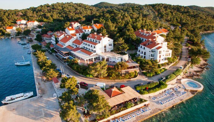 Mai – Juni: 9 Tage Mljet im 3* Hotel in Traumlage inkl. Frühstück und Flug ab 355€