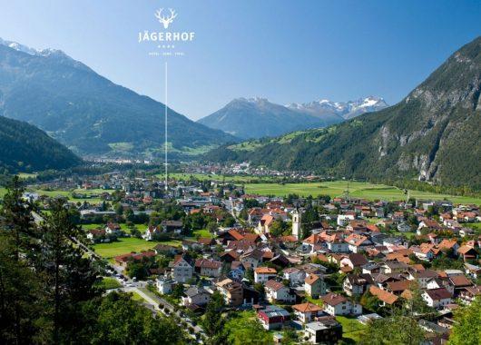 3 Tage Wellness in Tirol: 4* Hotel Jägerhof inkl. Frühstück ab 139€ p. P.