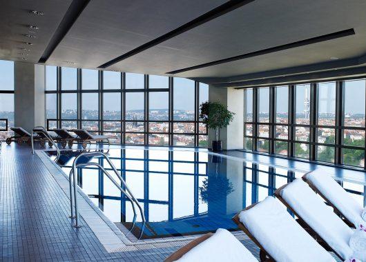 Prag: 3 bis 6 Tage im sehr guten 5* Hotel inkl. Frühstück und Spa ab 79€ pro Person