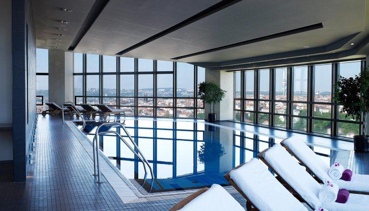 Prag: 3 bis 6 Tage im sehr guten 5* Hotel inkl. Frühstück und Spa ab 99€ pro Person