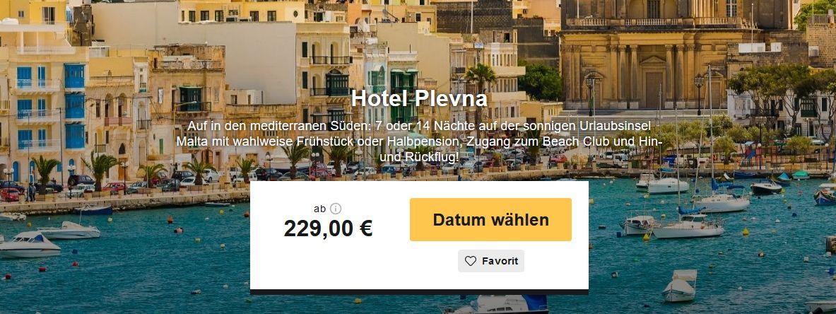 Air Berlin Flug Und Hotel Sylt