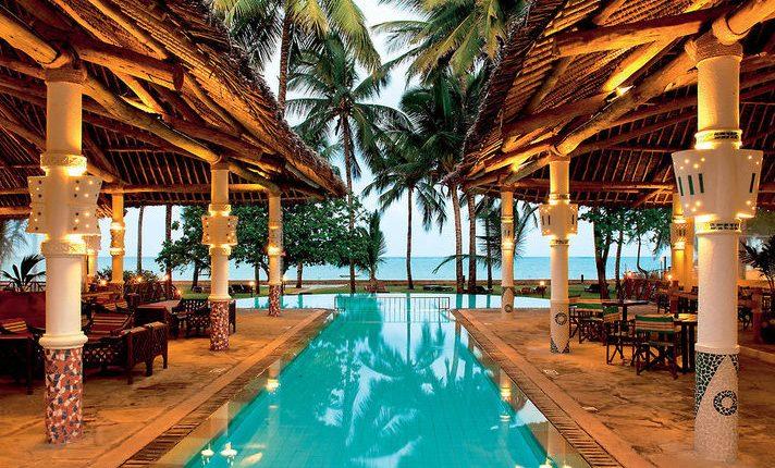 Kenia – 1 Woche im 4* Resort am Strand mit All Inclusive und Flügen Ende Mai/Anfang Juli für 852€
