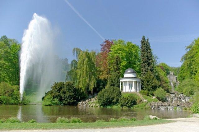 3 Tage Kultur & Wellness in Kassel im 3,5*Hotel inkl. Frühstück, ÖPNV und Eintritt ins Schloss für 159€