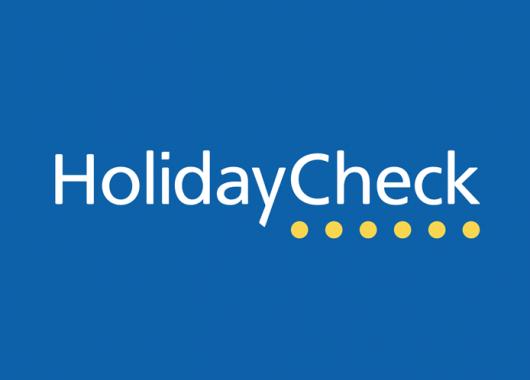 Neue Aktion: Holidaycheck verschenkt 100,- Euro für die Buchung einer Pauschalreise!