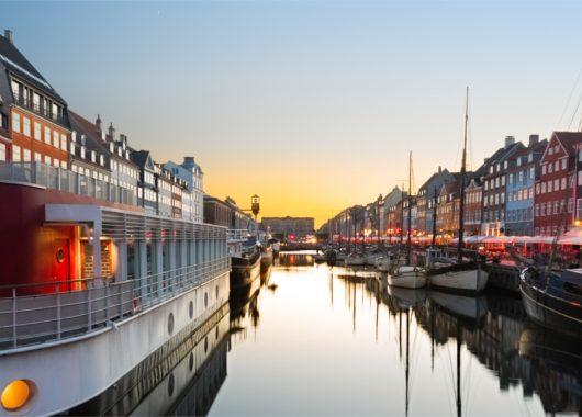 3 Tage Kopenhagen im 3* Hotel inkl. Frühstück und Flug ab 186€