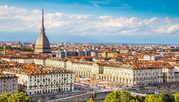 Olympia-Stadt Turin: 3 oder 4 Tage im 3*Hotel inkl. Frühstück, Flug und gratis WLAN ab 179€